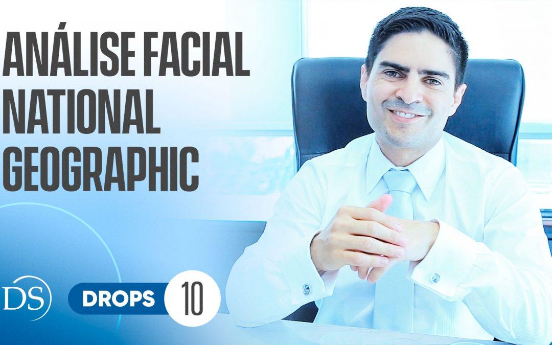 Como fazer uma análise facial?