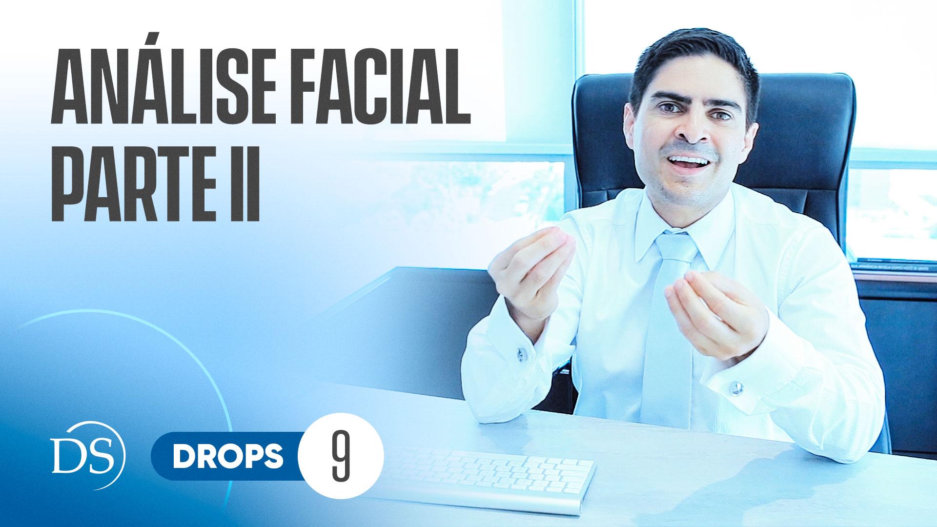 Análise Facial Parte 2